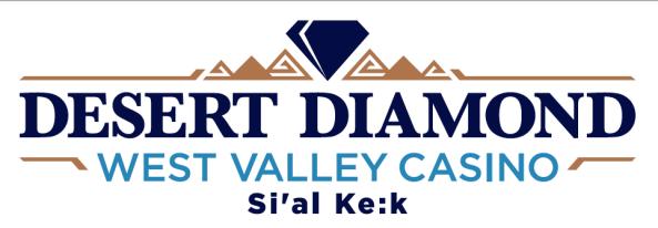 Desert Logo