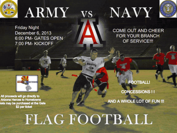 army-navy