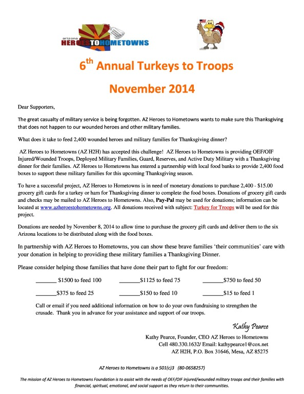 Turkey for Troops 2014 donation-page-0